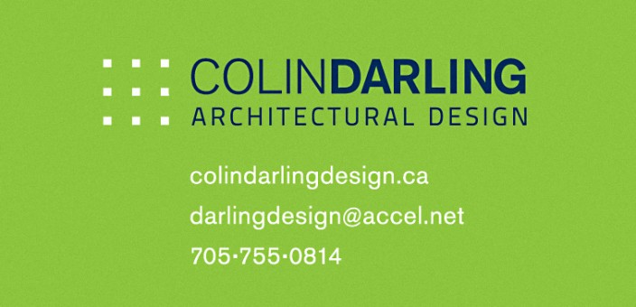 A new look for Peterborough Architectural Designer
