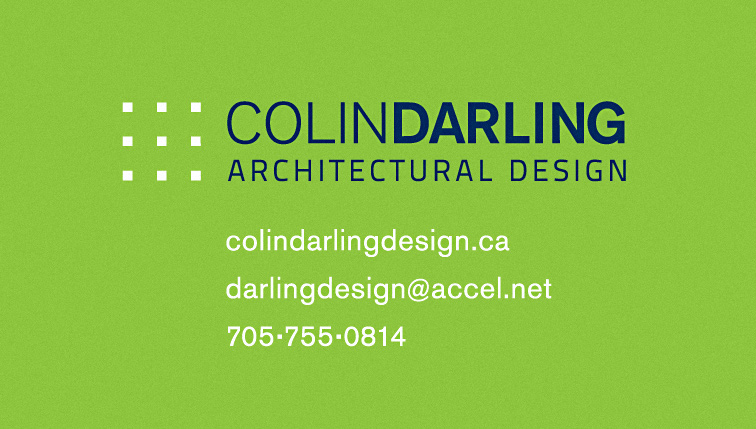 Colin Darling identity