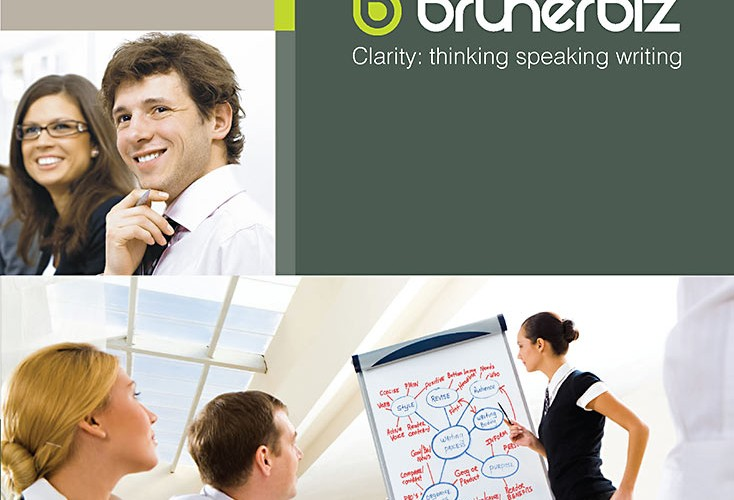 Brunerbiz Corporate Brochure