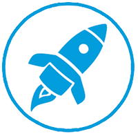 marketing services rocket