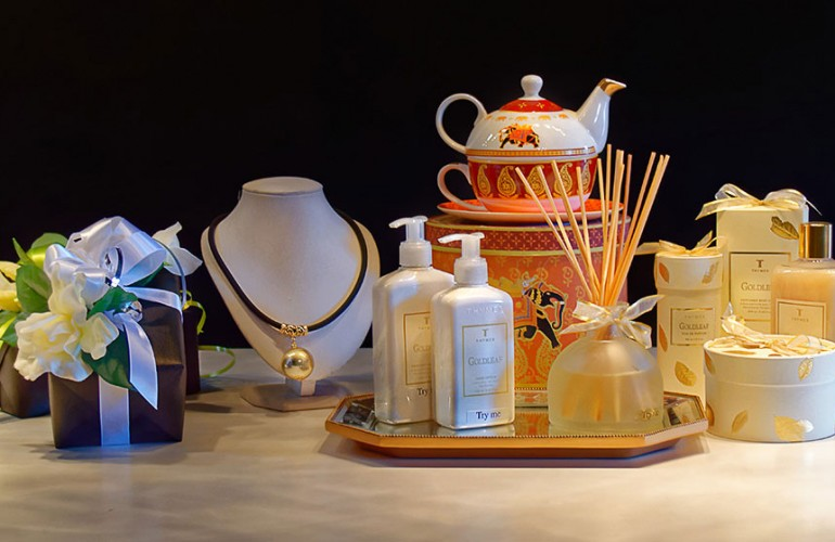 Gold Leaf Products