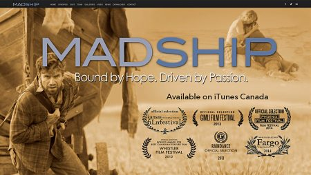 Midship movie website