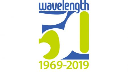 logo for 50th Anniversary